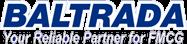Baltrada Logo